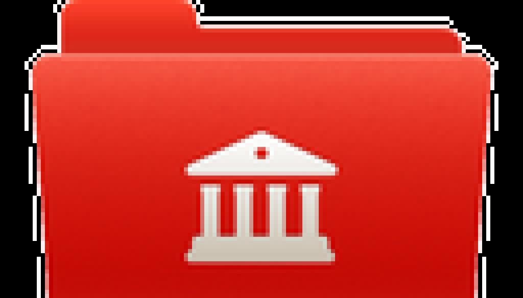 new-folder-library