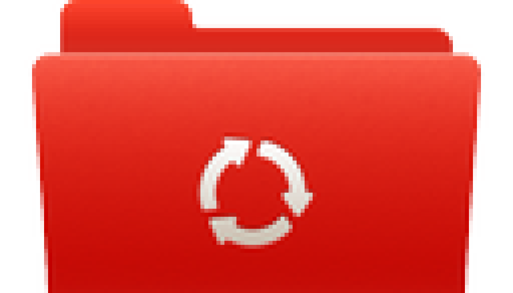 new-folder-sync