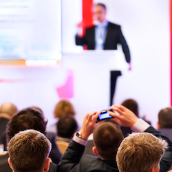 Using events to support your lead generation activities