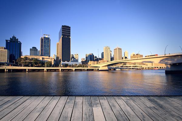 Brisbane city river bridge 600x400pxl