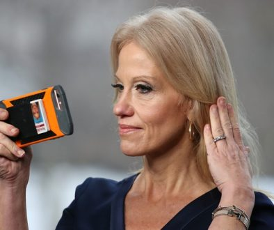 Alternative Facts Kellyanne Conway