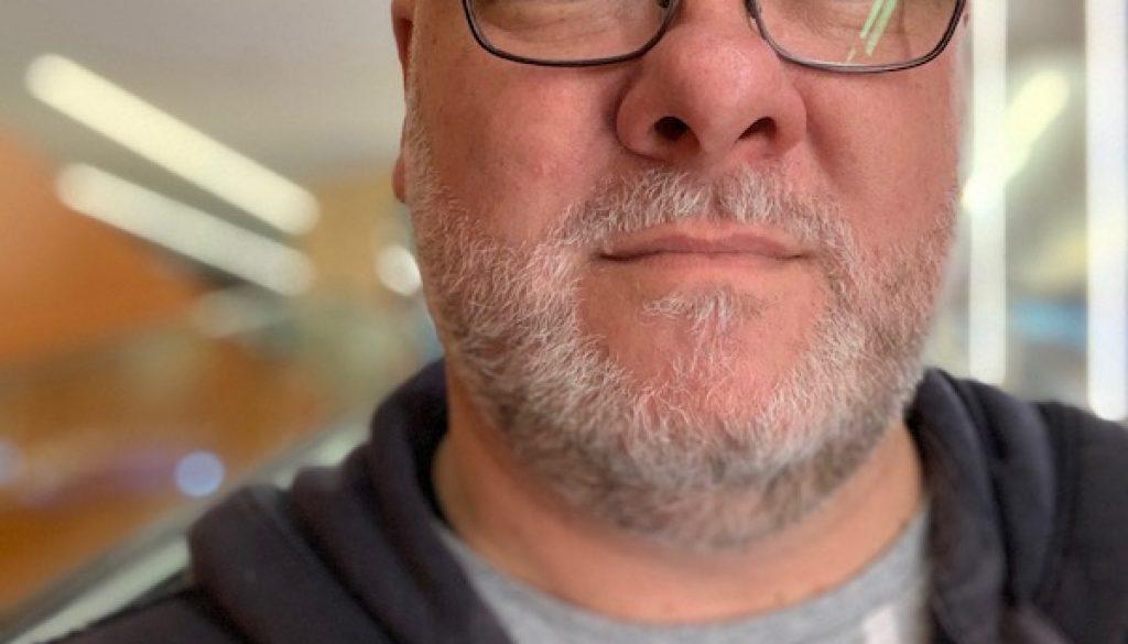Derek August 2019