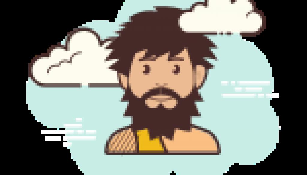 icons8-caveman-150